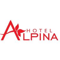 სასტუმრო ალპინა, გუდაური